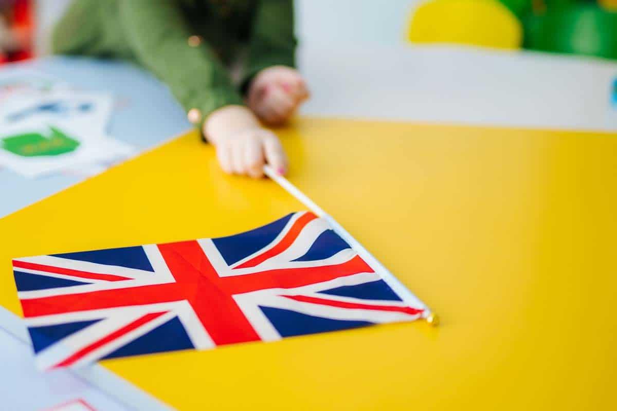 ¿Por qué hay que aprender idiomas desde niños? Los beneficios del aprendizaje de lenguas en la etapa infantil 2