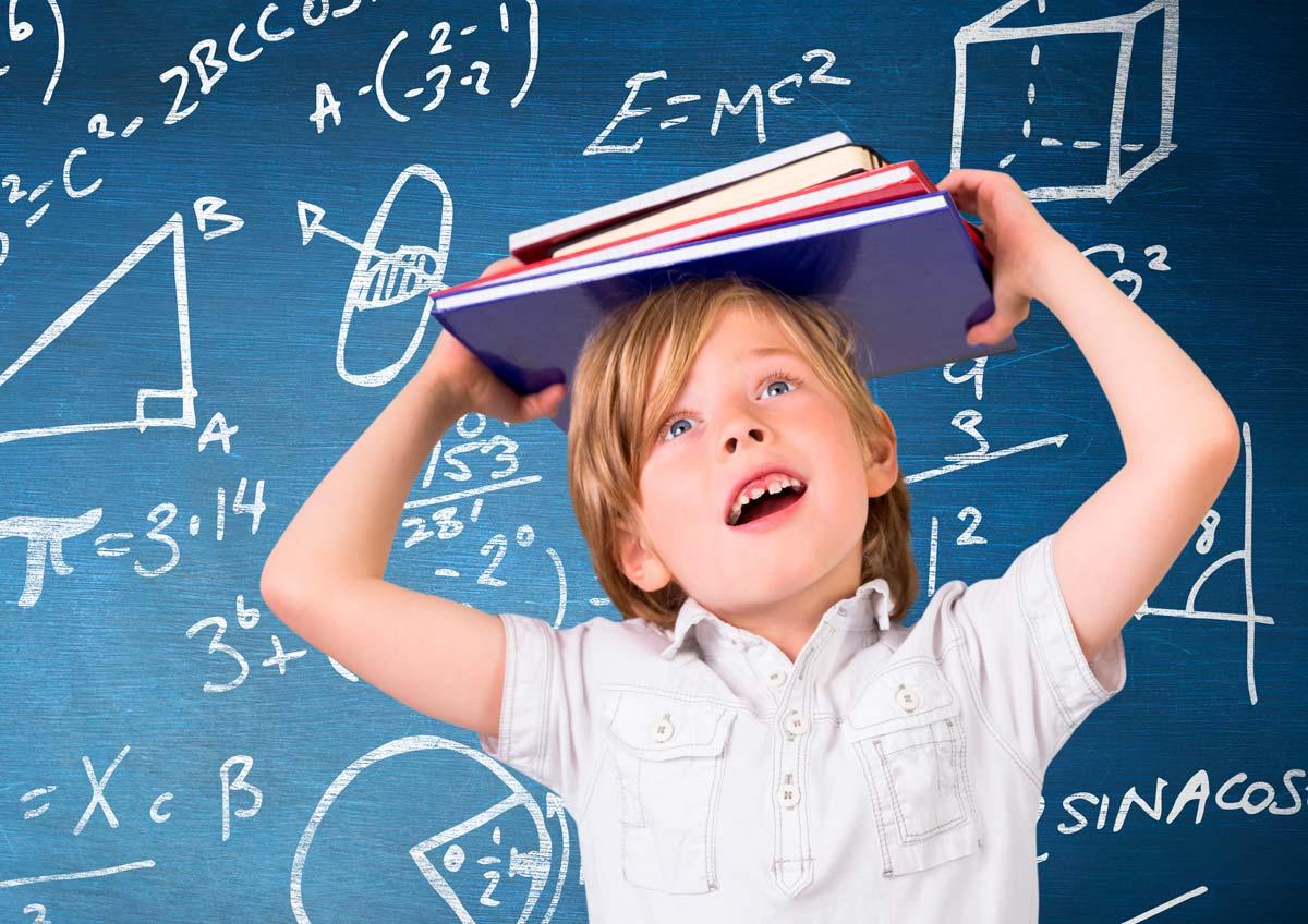 consejos para que los niños aprendan matemáticas
