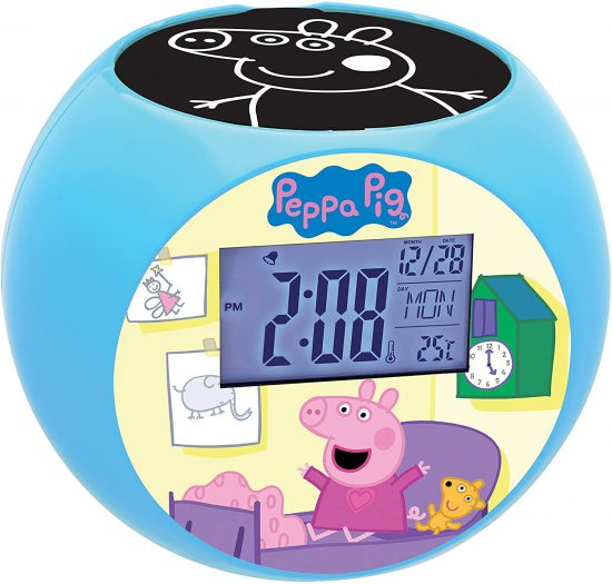 5 despertadores infantiles (relojes despertadores originales para niños) 1