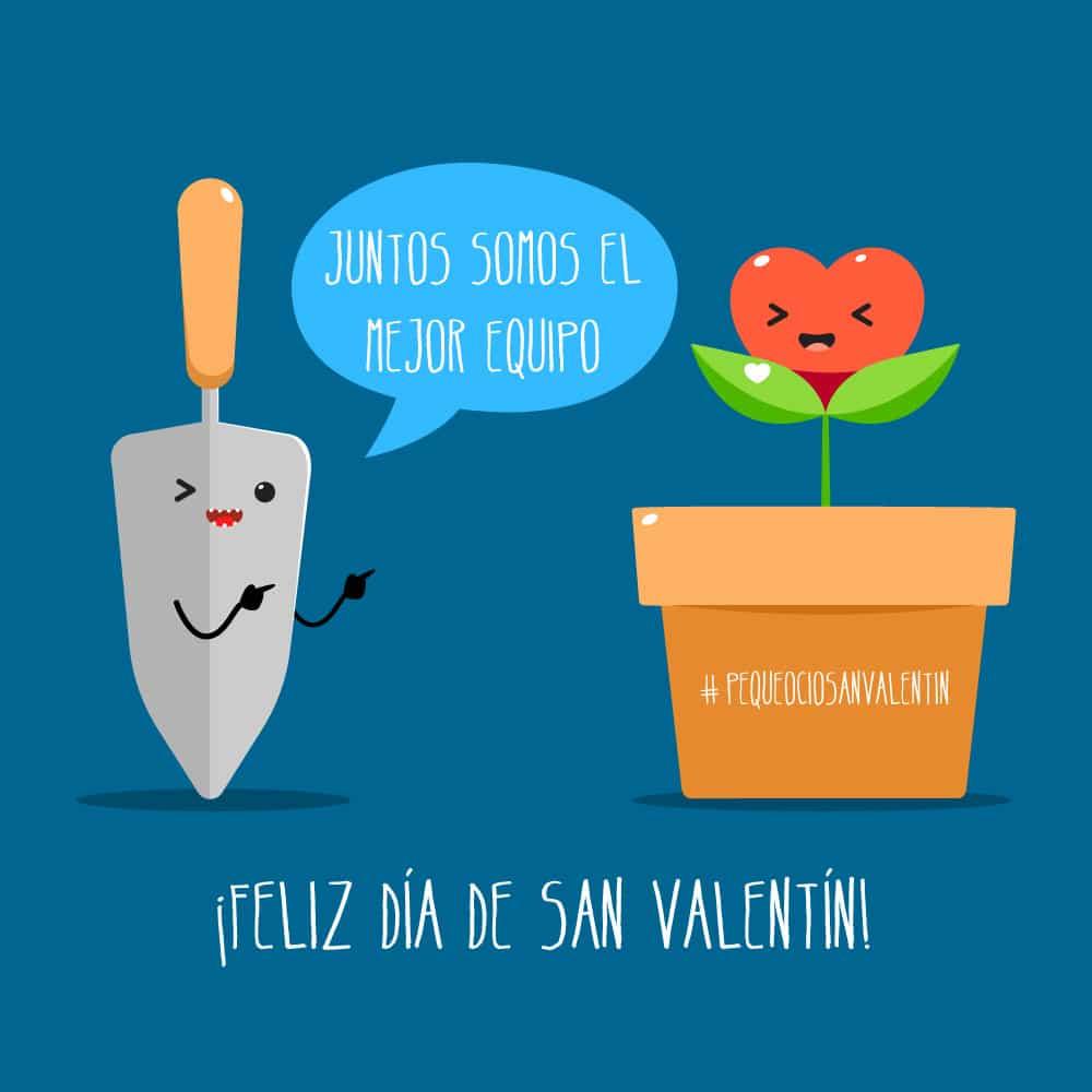 Frases Feliz Día de San Valentín