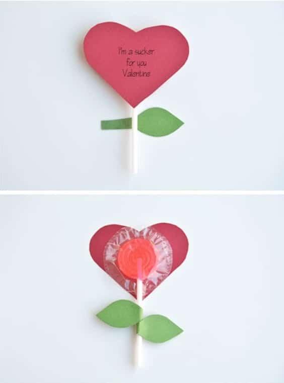 Regalos de San Valentín para niños