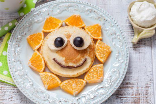 Desayunos del Día del Padre caseros