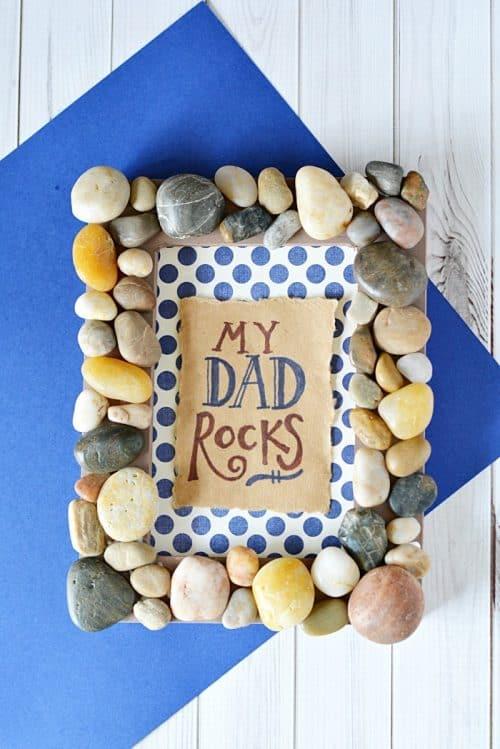 Manualidades Día del Padre