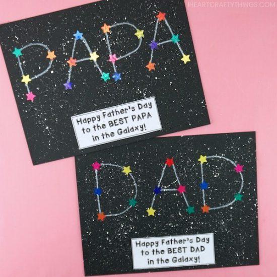 32 tarjetas para el Día del Padre originales y bonitas 3