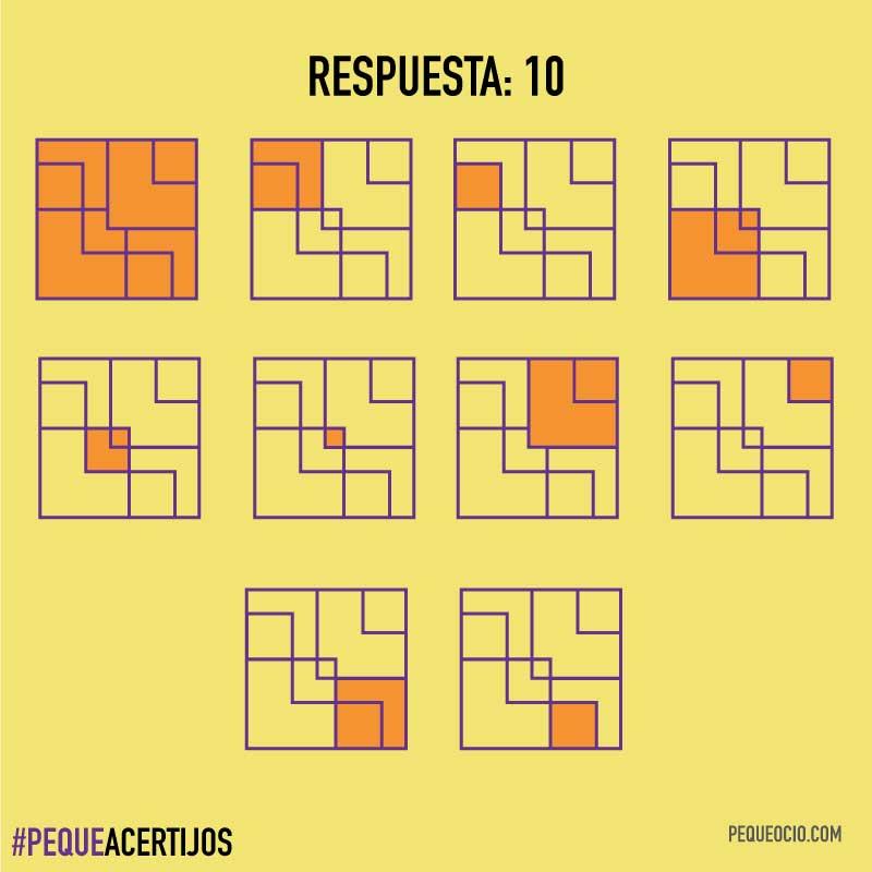 Los mejores ACERTIJOS (con respuesta) para resolver 5