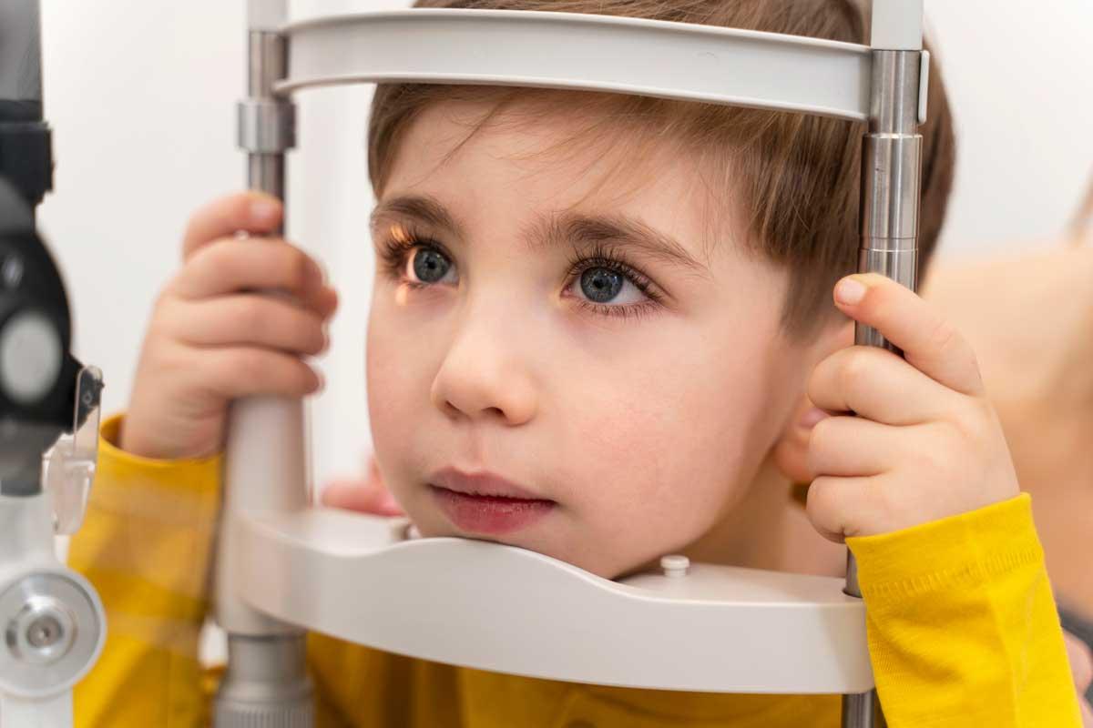 optica para niños gafas