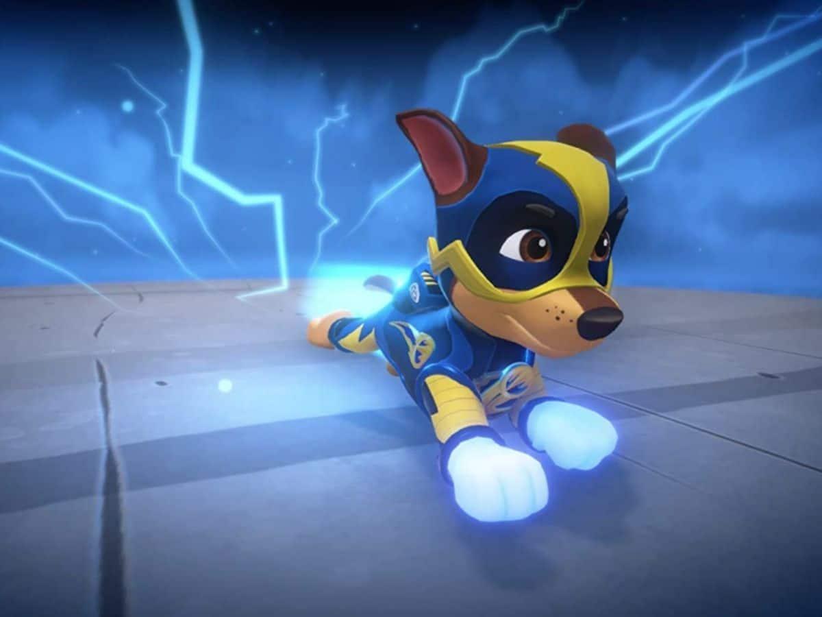 juegos online de la patrulla canina