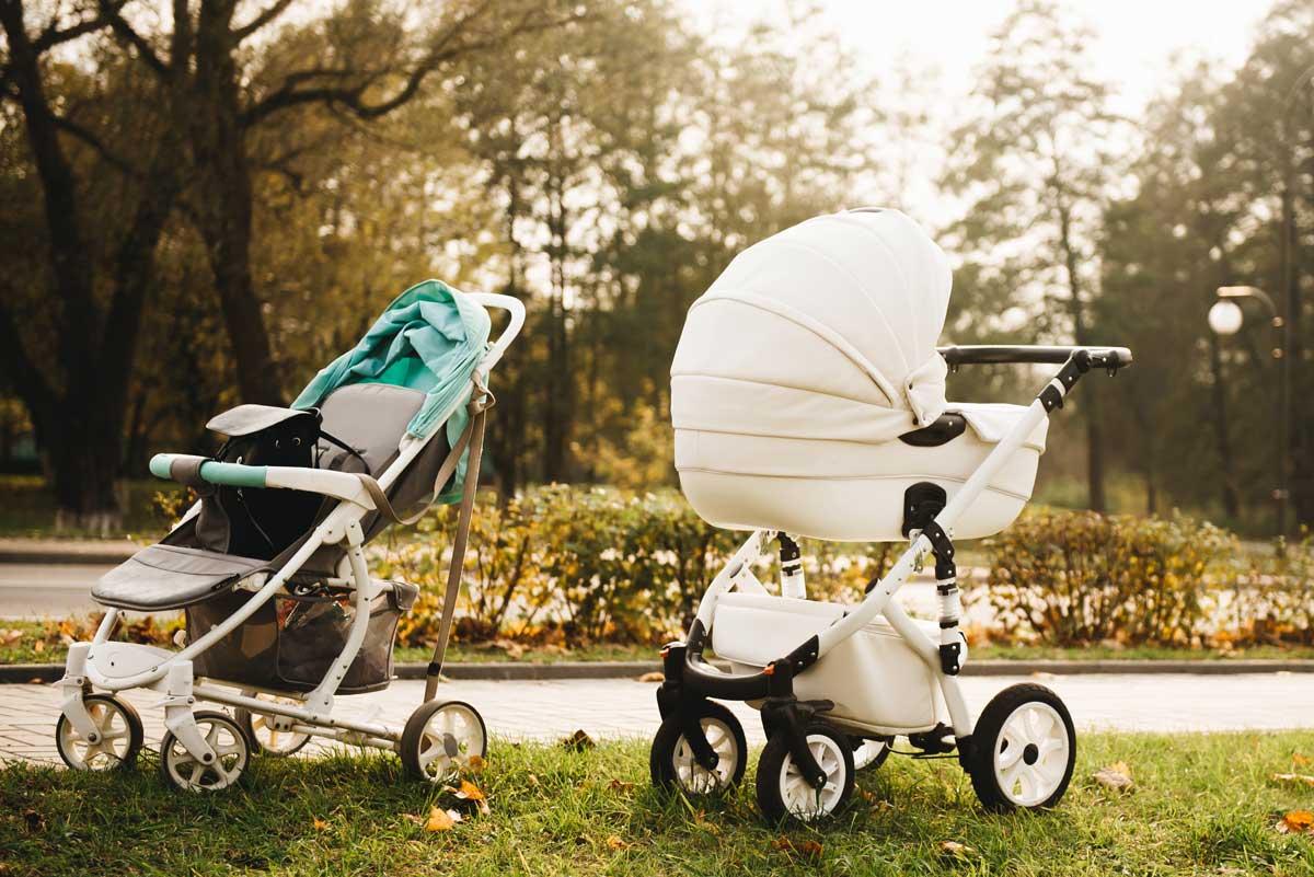 Sillas de paseo, ¿cuál es la mejor para tu bebé? 1