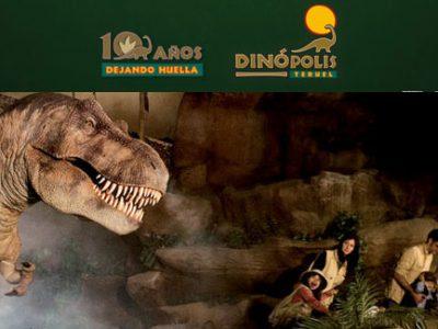 Dinopolis-Teruel