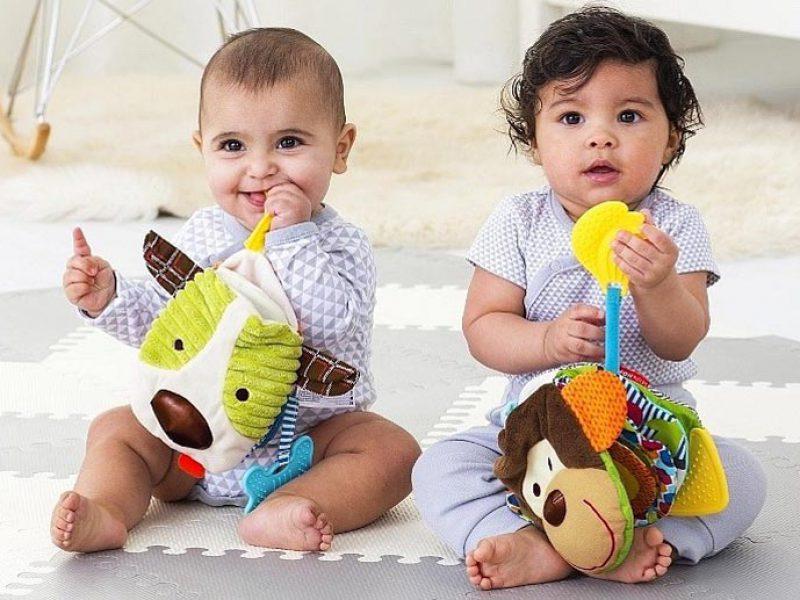 alfombra juegos bebe gigante