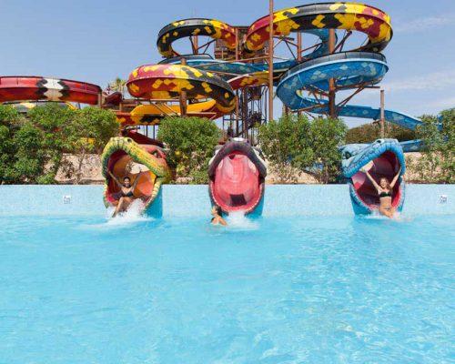 Aqualand El Arenal Mallorca entradas