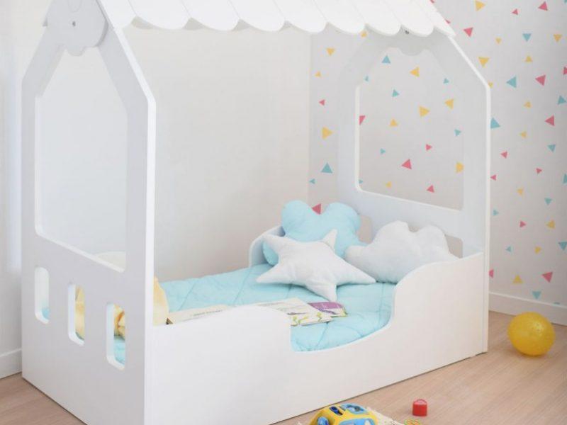 Bainba camas infantiles