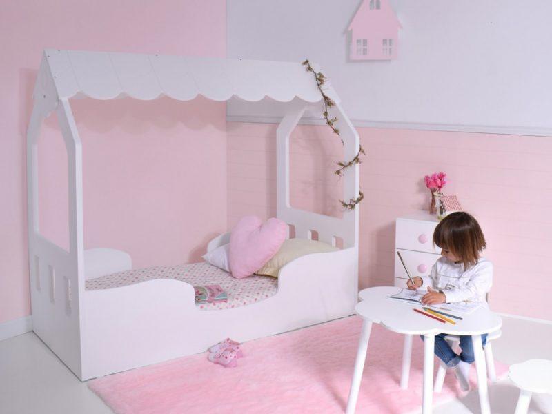 Bainba muebles infantiles