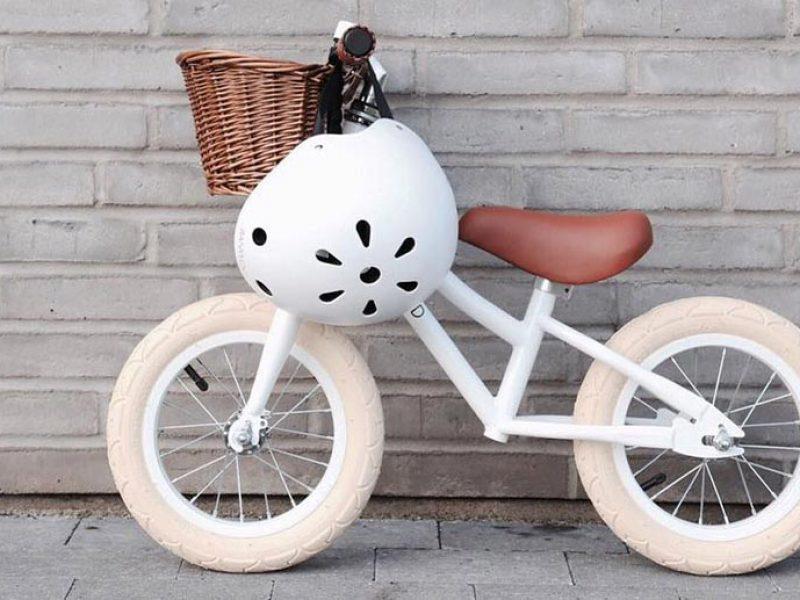 Bicicletas vintage niños