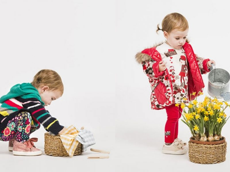 Bobobli ropa niños