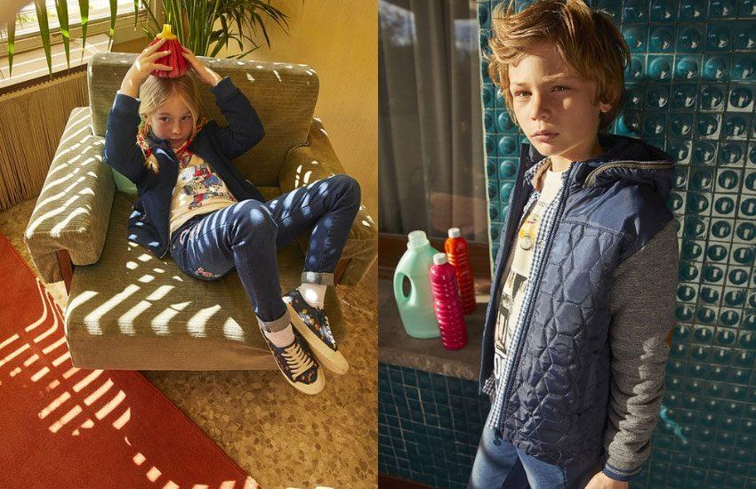 Boboli ropa para niños