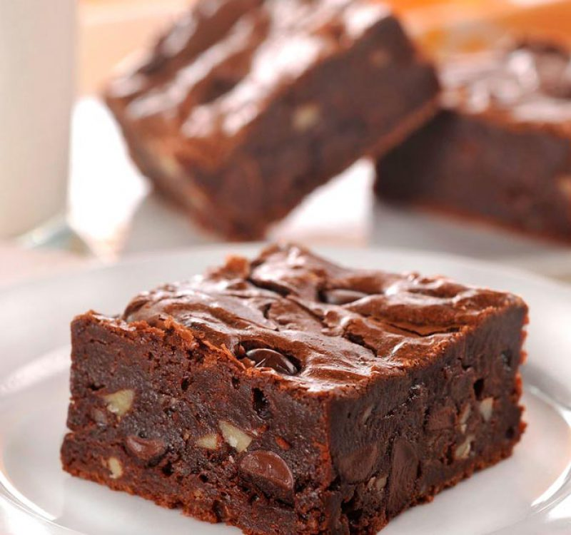 Brownie receta