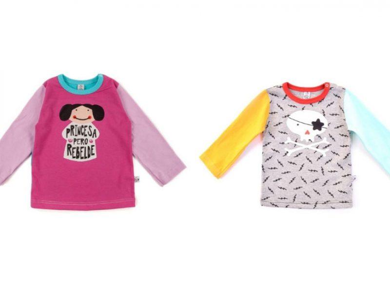Camisetas Rocky Horror Baby