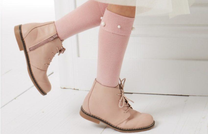 Cóndor calcetines para niños