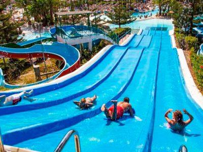 entradas Aquamijas parque acuatico fuengirola