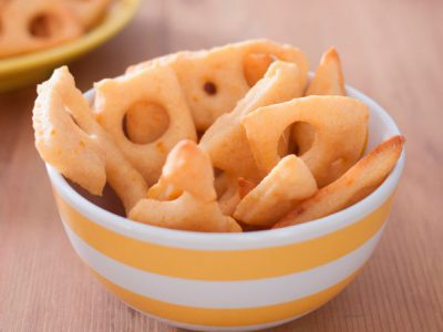 galletas de queso receta