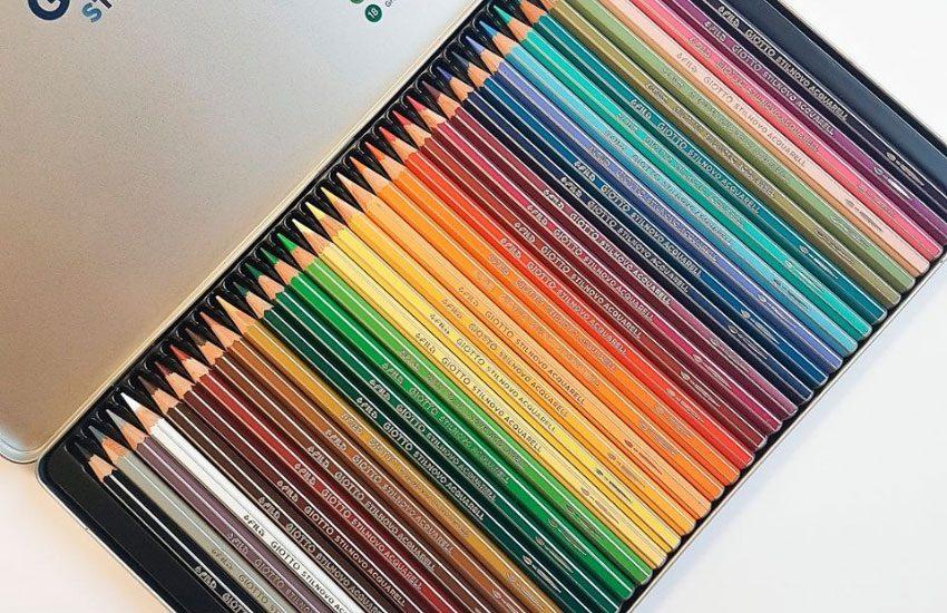 giotto colores