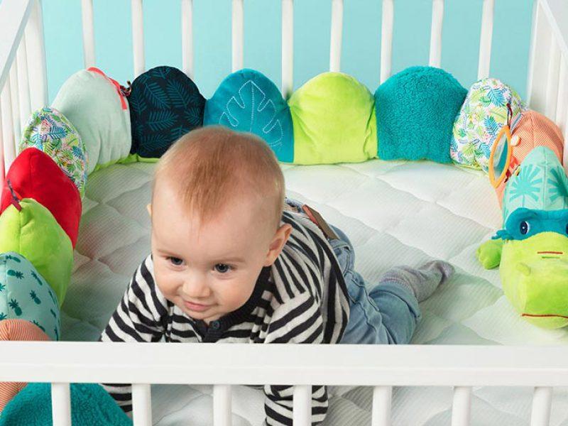 Juguetes de bebé Minikidz
