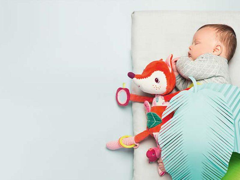 juguetes para bebe Lilliputiens