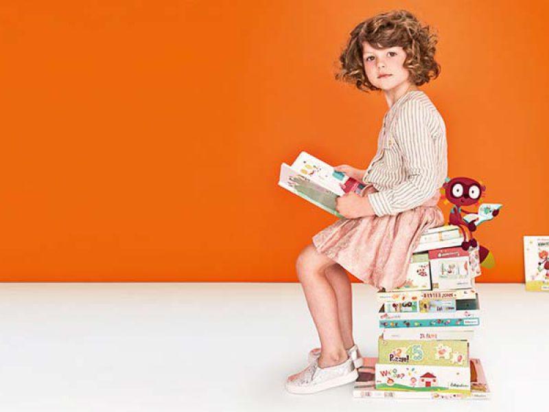libros infantiles lilliputiens