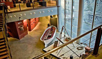 Museo Marítimo de Bilbao