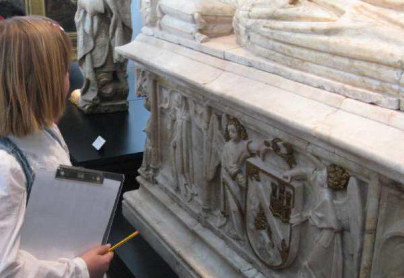 Ocio con niños en Madrid: Museo Arqueológico