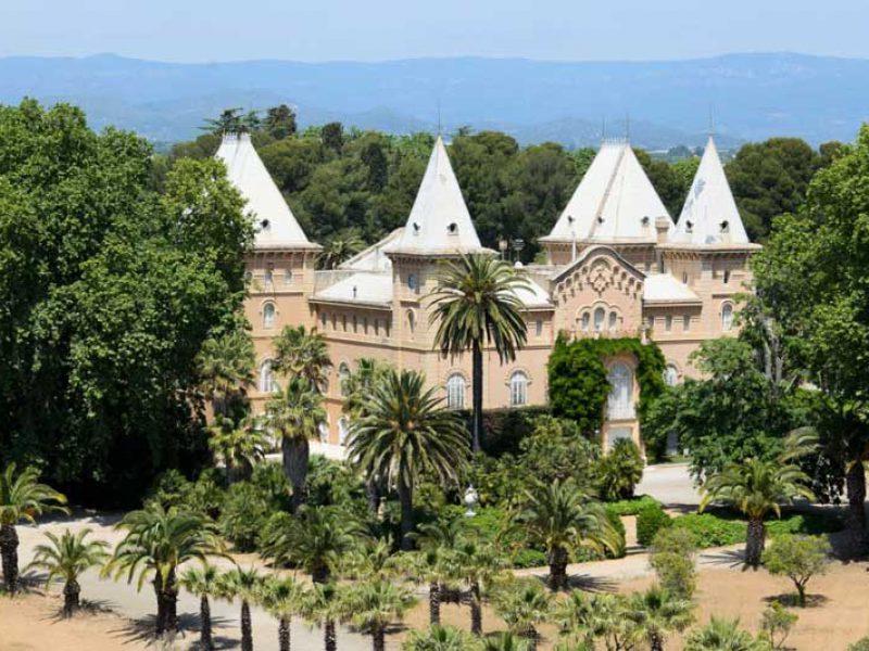 Parc Samà Cambrils Tarragona