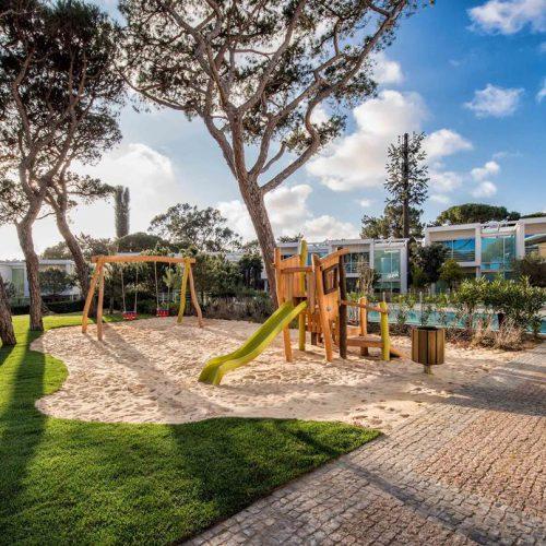 parque hotel martinhal