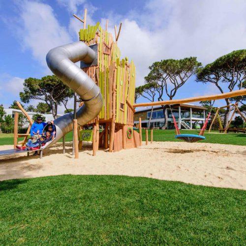parque infantil martinhal cascais