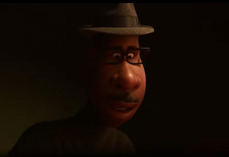 pelicula infantil Soul pixar