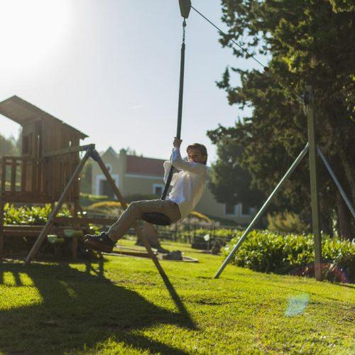 penha longa resort hotel para niños