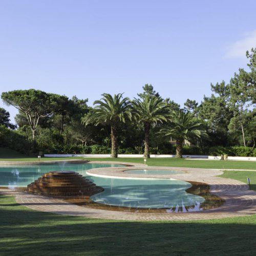 piscina martinhal cascais family resort
