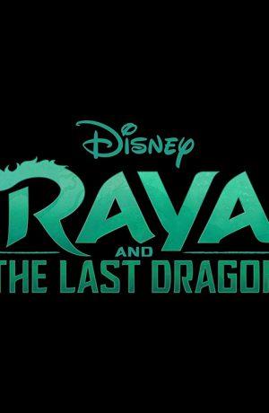 Raya y el último dragón pelicula Disney 2020