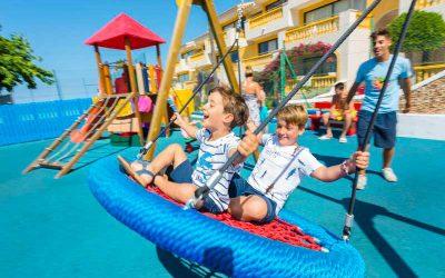 Royal Son Bou Menorca con niños