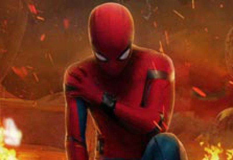 Spider-Man lejos de casa estreno julio