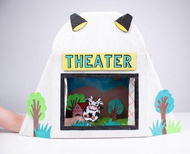 teatrillo infantil