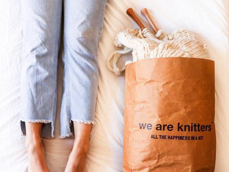 tienda online punto y crochet