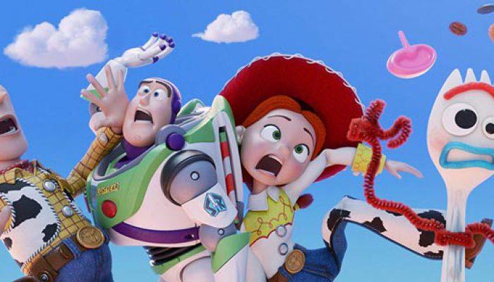 toy story 4 pelicula animacion pixar