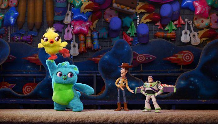 toy story 4 pelicula estreno