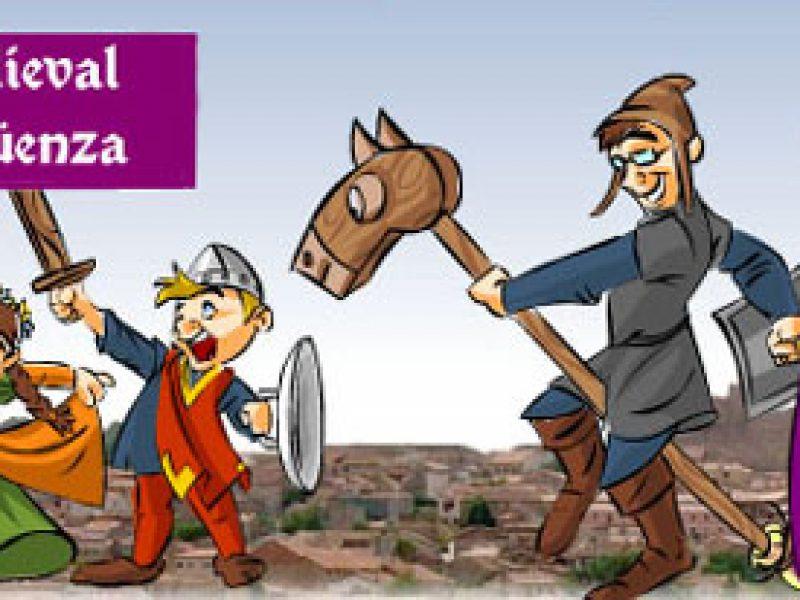 Actividades con niños en Madrid