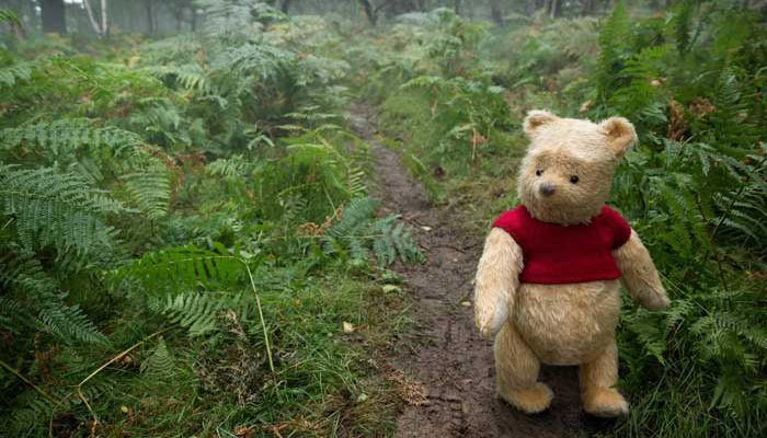 winnie the pooh la pelicula