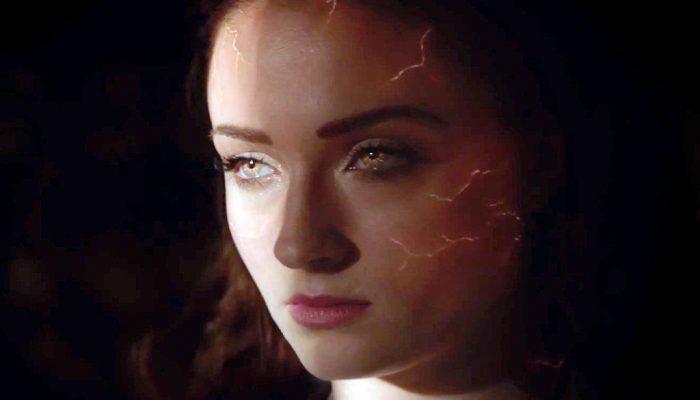 X-Men pelicula fenix oscura